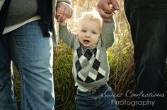 From The Studio to Your Home: 5 Key Family Portrait Tips | Inspired By Family Magazine