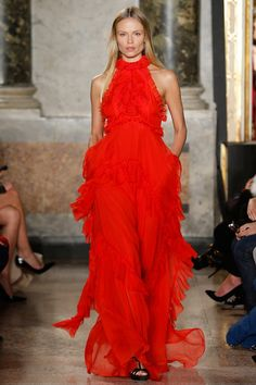 Emilio Pucci Fall 2015 Ready-to-Wear Collection - Vogue