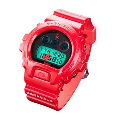 TOPSELLER! G-shock Watch - Akira 30th Anniversar... $398.00