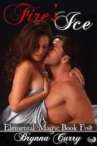 Fire's Ice - All Romance Ebooks