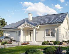 Realizacja projektu domu Maja 3 on Behance