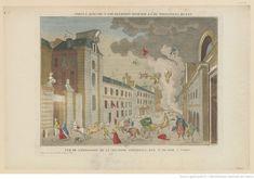 Assassination Attempts Against Napoleon