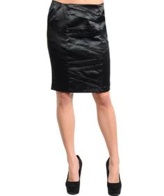 G2 Fashion Square Women's Sheen Pleated Bandage Accent Pencil Skirt(BTM-SKT,BLK-S) G2 Fashion Square http://www.amazon.com/dp/B00BB1MSOS/ref=cm_sw_r_pi_dp_SpLOtb0EXH56RH7Z