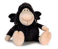 Jolly Mäh, ovejita para sentirse bien Material de alta calidad Desde el mundo de la diversión y fantásticos de NICI