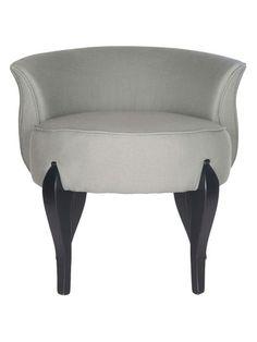 Melinda Vanity Chair by Safavieh at Gilt ($199 25% SAF25 promo code)