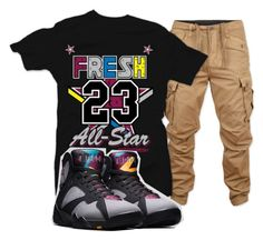 """""""All-Star 23"""" by ewwh ❤ liked on Polyvore featuring картины"""