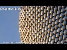 World's Most Unusual Modern Buildings