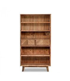 Large Drawers, Carlisle, Acacia Wood, Living Area, Cribs, Shelving, Bookcase, Dining Chairs, The Unit