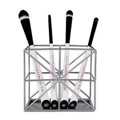 MultiTech Small Point Makeup Brush Set