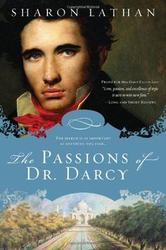 The Passions of Dr. Darcy by Sharon Lathan http://www.amazon.com/dp/1402273495/ref=cm_sw_r_pi_dp_szDKwb0F5HFRV