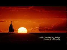 Oboe Concerto in C minor: Adagio - Alessandro Marcello