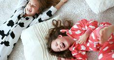 24 idées de journées thématiques à faire avec les enfants.