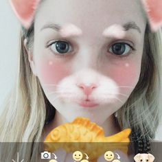 Snow, A Snapchat-Like App With Filters, Will Take Your Selfie Game To The Next Level