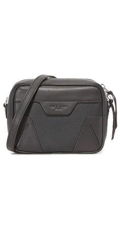 Rag & Bone Mini Flight Camera Bag | SHOPBOP