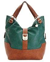 Big Buddha Handbag, Patmos Tote - I NEED this bag!