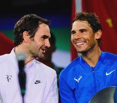 "13.8 mil Me gusta, 54 comentarios - @atpworldtour en Instagram: ""Until next time... . . : Mike Frey/@shrolexmasters #ATP #tennis #atpmasters1000 #SHRolexMasters…"""