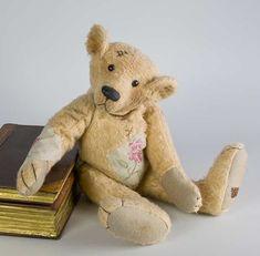 Teddy Bears by Karin Jehle