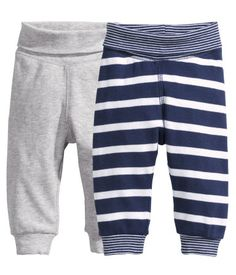 H&M baby pants (the best baby pants)