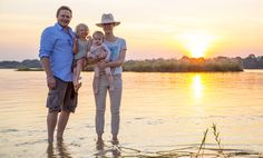 Today we are proud to announce the launch of Iconic Africa Food Safaris. We'd also like to welcome Sarah and the rest of the Graham family,… Graham Recipe, Sarah Graham, South African Recipes, Safari, Product Launch, Adventure, Couple Photos, Rest, Food