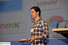 #140MTL hosted by @OgilvyInsurance - Speaker: Daniel Cowen (@dwzc) - Co-Founder & CEO, Echo Labs Limited (developer of Echoer)