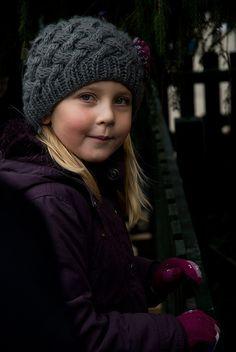 Winter shoot - embrace the dark