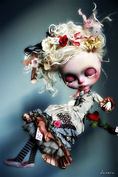 ♥Alice in Wonderland....
