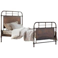 Das tolle #Bett ist ein wunderbar-nostalgischer #Blickfang in Deinem #Schlafzimmer. ♥ ab 629,00 €