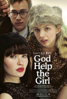God help the girl en @bnodalourense, Ourense Primavera Musical do @cineclubepf cine cinema Stuart Murdoch