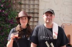 Celebrate Food Day Canada with CharCut Roast House in Calgary Alberta. Chefs/Owners John Jackson and Connie DeSousa, Carrie Jackson and Jean Francois Beeroo Calgary, Carrie, Roast, Jackson, Day, Kitchen, Kitchens, Cuisine, Roasts