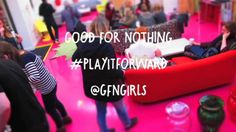A quick video showing what went on at a recent good for nothing girls event hosted at photolink by our own Rebecca Rae!