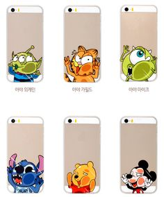 stitch clear phone case - Yahoo Image Search Results