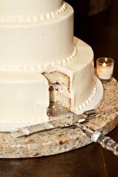 Old-Time Favorites: Strawberry Shortcake | Recipe | Wedding cake ...