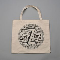 Image of ZOOLOGIE! TOTE BAG