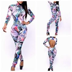 Buy Cheap Color Pattern Backless Clubwear Suit YH6042.jpg http://www.lover-fashion.com/Buy-Cheap-Color-Pattern-Backless-Clubwear-Suit-YH6042-p9397.html