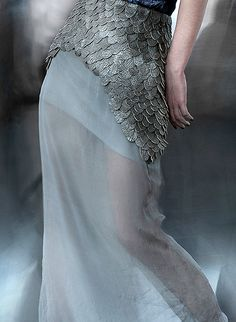 What Lysa would have worn in her youth, Luca Meneghel