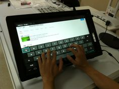 Zmartframe - Transform your PC monitor into a Touch Screen and Android PC | Indiegogo