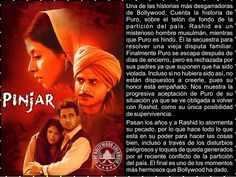 Cine Bollywood Colombia: PINJAR