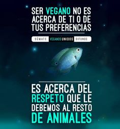 #Vuélvete #Vegan@