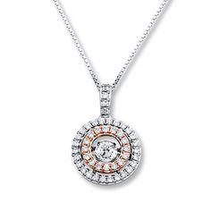 EoCot Teardrop Necklace for Women Pear Shape Blue Australian Crystal Pendant Necklaces Wedding Gift