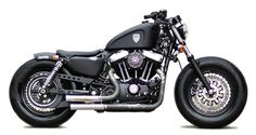 HD SPORTSTER XL1200 FORTY EIGHT