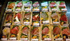 Tokyo Food, Go To Japan, Sashimi, Served Up, Nom Nom, Stuffed Peppers, Vegetables, Blog, Stuffed Pepper