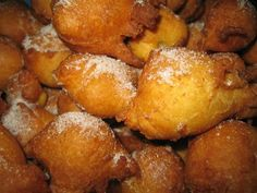 Donut dough: the best recipe Beignets, Churros, My Favorite Food, Favorite Recipes, Chefs, Desserts With Biscuits, Puff Recipe, Dough Recipe, Sweet Recipes