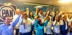 He aquí los candidatos virtuales del PAN para las diputaciones