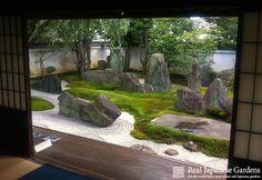Mirei Shigemori Garden Museum | Real Japanese Gardens