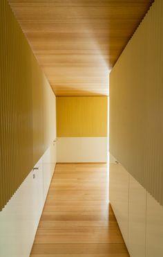 Gallery of Arguelles Apartment Refurbishment / Carrascal•Blas - 13