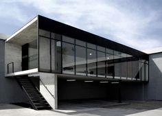 Entzuckend Wohnarchitektur, Architekturdetails, Zeitgenössische Architektur, Beton  Architektur, Erstaunliche Architektur, Le Corbusier, Lagergestaltung,  Arquitetura, ...
