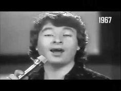 Grandes Canciones de los años 64 a 74 en Español. Carlos Colins. 2017 - YouTube