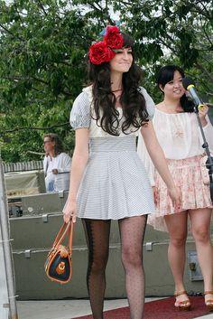 Harajuku Fashion by shaire productions, via Flickr