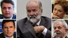PSDB pede prisão de Lula e Dilma ~ blog do Jornalista Polibio Braga