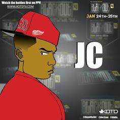 JC Detroit Detroit, Rap, Battle, Baseball Cards, Sports, Hs Sports, Wraps, Sport, Rap Music
